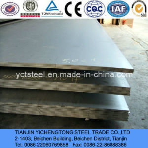 AISI 310S No. 1 Stainless Steel Plate pictures & photos