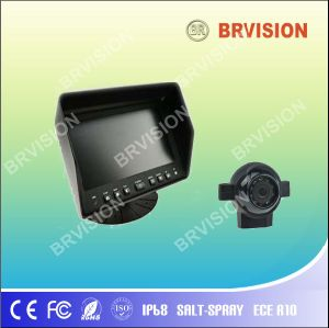 5.6 Inch TFT LCD Car Monitor System pictures & photos