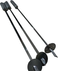 5 PCS BBQ Skewer Set