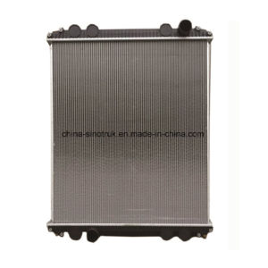 Top Quality Aluminum Radiator for Volvo Truck 65462A 65476 pictures & photos