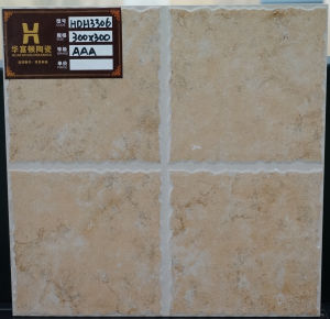 Hdh3306 Foshan Micro-Crystal Design Porcelain Floor Tile pictures & photos