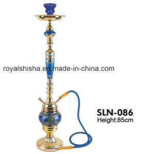 Fashion Large Size Zinc Alloy Mya Sary Modern Hookahs pictures & photos