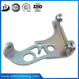 Customized Non-Standard Stamping Die Machinery Part of Sheet Metal Processing pictures & photos
