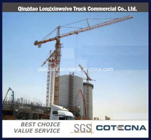 High Quality China Manufacture Tower Crane pictures & photos