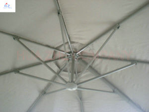 Hz-Um69 10 Ft Roma Umbrella Outdoor Umbrella Sun Parasol Beach Umbrella for Garden Umbrella pictures & photos