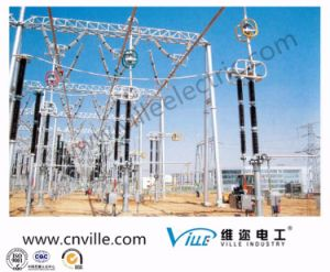 Gw23b Series Outdoor Hv AC Isolating Switch pictures & photos