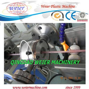 Low Price of PVC Fiber Braid Garden Hose Machinery pictures & photos