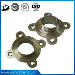 OEM Car Accessory/Car Engine/Auto Engine/Motor CNC Machining Parts with Zinc Plating pictures & photos
