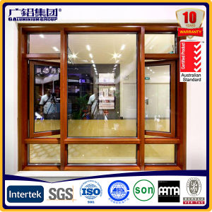 Made in China Aluminium Doors and Windows pictures & photos