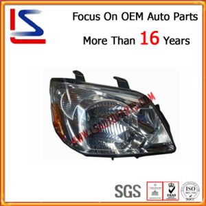 Auto Spare Parts - Headlight for Toyota Noah 2008 pictures & photos