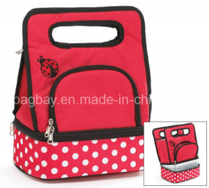 Insulated Cooler Bag for Lunch (CLBG09-069)