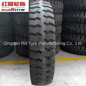 Rili Factory TBR Nylon Truck Tyre (600-15) for Bus/ Light Truck pictures & photos