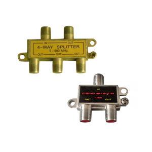 CATV Home Splitter/TV Splitter/Satelitte Splitter pictures & photos