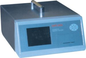 Zhzf-Hpc506 Automotive Exhaust Gas Analyzer pictures & photos