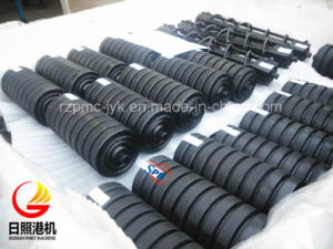 SPD Durable Coal Conveyor Impact Roller pictures & photos