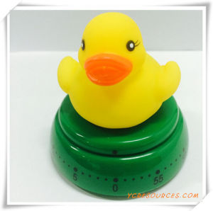 Useful Kitchen Timer for Promotion (HA35004) pictures & photos