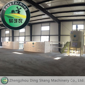 Water Soluble Fertilizer Equipment