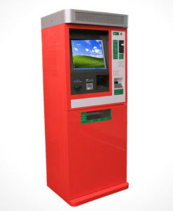 Advertising Outdoor Information Touch Screen Bill Payment Kiosk Terminal Machine pictures & photos