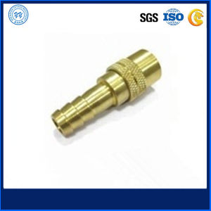 Professional OEM Custom Aluminum /Brass/Steel CNC Machining Parts pictures & photos