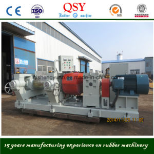 Rubber Refiner/Rubber Refining Mill Used in Reclaimed Rubber Machinery pictures & photos