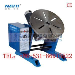 100kg Welding Positioner/Automatic Welding Positioner/Small Welding Positioner pictures & photos
