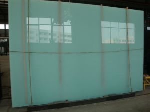 Safety Laminated Glass with Australia Certification pictures & photos