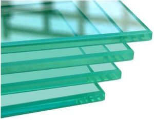 Temprered Laminated Glass with SGS CCC (JINBO) pictures & photos