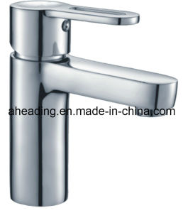 Single Handle Basin Mixer Tap pictures & photos