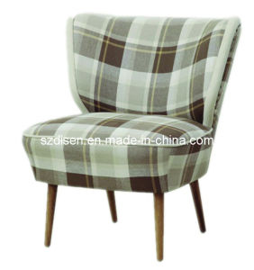 Morden Simple Lounge Chair/ Hotel Single Sofa (DS-H535) pictures & photos