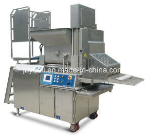 Automatic Hamburger Beef Burger Patty Making Machine
