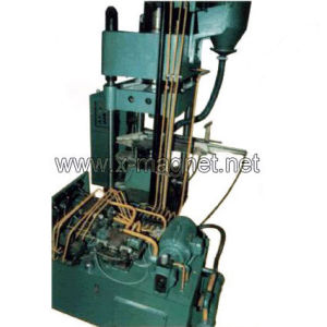 Automatic Hydraulic Press Equipment for Dry Powder pictures & photos