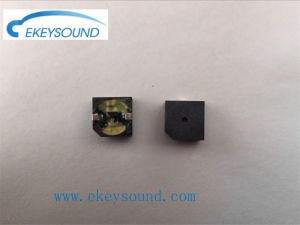 Magnetic DC Buzzer with SMT Contact pictures & photos