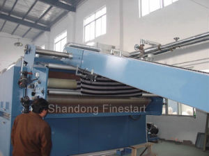 Textile Dryer Machine/Relax Dryer/ Loose Dryer/ Fabrics Dryer/Textile Finishing Machine pictures & photos
