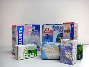 Milk and Juice Cartons pictures & photos