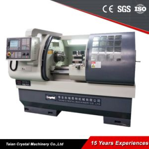High Precision Best Price CNC Lathe Ck6136A pictures & photos