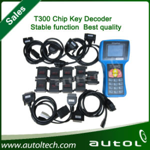 Hot Selling Latest Version T300 Key Programmer, T-300 Key PRO--Spanish/English pictures & photos