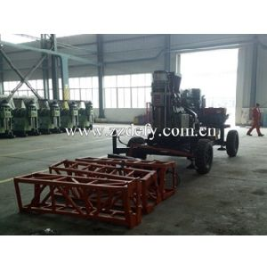 Df-Y-2t Diamond Exploration Core Drill Rig for Sale pictures & photos