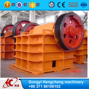 Small 150*250 Model Jaw Crusher for Stone pictures & photos