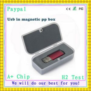 Full Capacity Swivel USB Memory Stick (GC-YM-001) pictures & photos