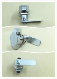 Cam Lock Wing Knob Keyless Cabinet Cam Lock / Padlock, Ms761 pictures & photos