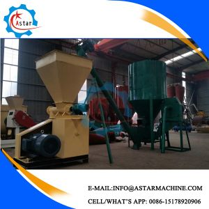 600kg/H Small Animal Feed Production Line for Sale pictures & photos