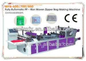 Non Woven Bag Making Machine pictures & photos