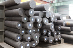 Alloy Steel Scm435 JIS Scm420 Scm415, 1.7225 42CrMo4 Alloy Round Steel Bar pictures & photos