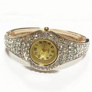 Lady Fashion Watch with Water Proof