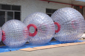 Regular Inflatable Regular Zorb Ball, Soccer Ball (CY-M1868) pictures & photos