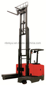 Forward Side Fork Truck pictures & photos