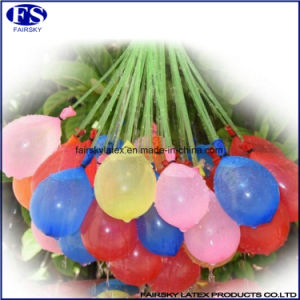 2017 Hot Sale Summer Water Games Magic Water Balloons pictures & photos