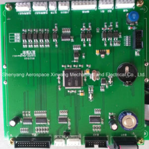 Fuel Dispenser of Aerospace Main Board II for Double Nozzle pictures & photos