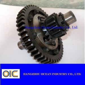 Industrial Steel Special Pinion Gear pictures & photos