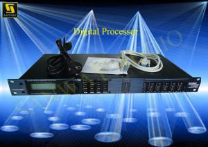 Professional Audio Processor, Dbx Driverrck Digital Speaker Processor pictures & photos